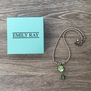 Emily Ray Necklace